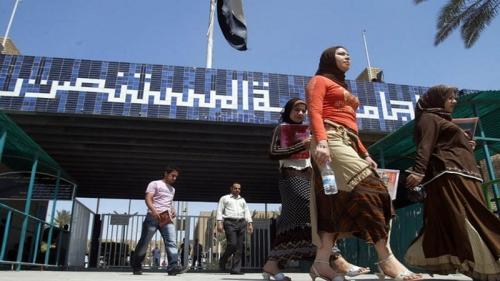 """وزير التعليم يحمل التربية مسؤولية رفع المعدلات ويعد إلغاء التحميل بـ""""الإنجاز"""" {موسع}"""