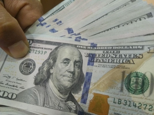 إستقرار سعر صرف الدولار اليوم في بغداد