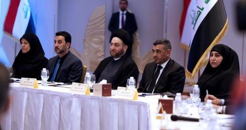 الهيأة العامة لتحالف الإصلاح والإعمار تعقد اجتماعها الأول غداً بمكتب السيد عمار الحكيم