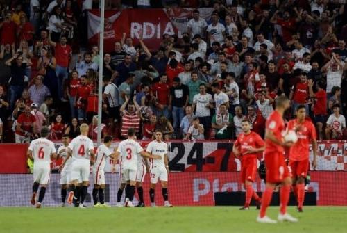 عاجل هزيمة مدوية لريال مدريد في ليلة سقوط الكبار