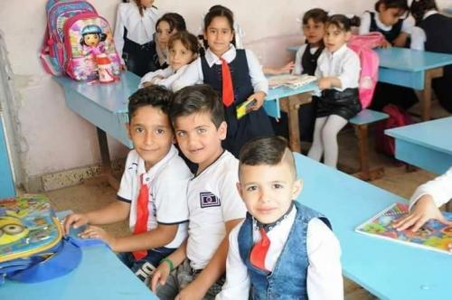 التربية تسجل أكثر من مليون تلميذ في الأول الابتدائي للعام الجديد