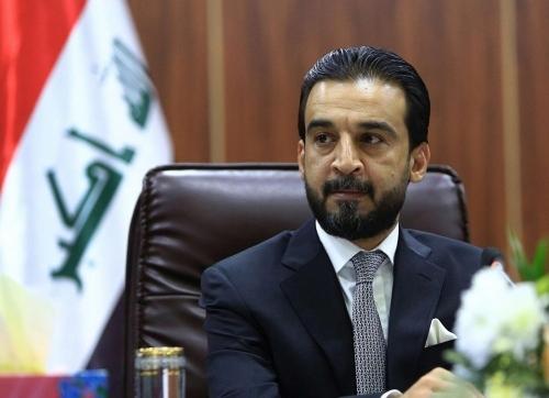 الحلبوسي يتلقَّى دعوةً رسميةً لحضورِ الاجتماعِ المقبلِ للبرلمانِ العربي