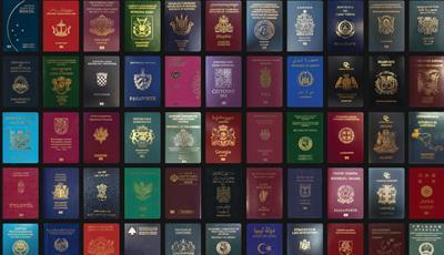 العراق يتذيل قائمة أفضل الجوازات وأقواها في العالم