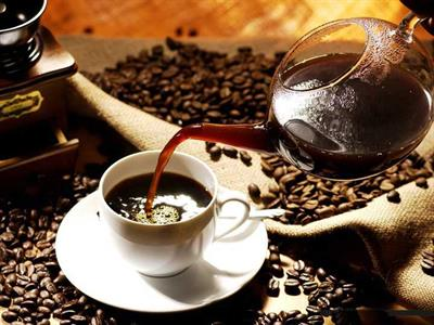 دراسة جديدة تكشف فائدة القهوة للرجال