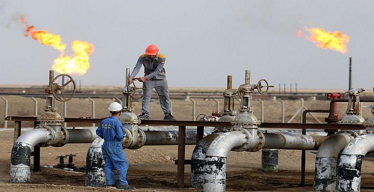 الايرادات النفطية في الموازنة تتجاوز 93 ترليون دينار