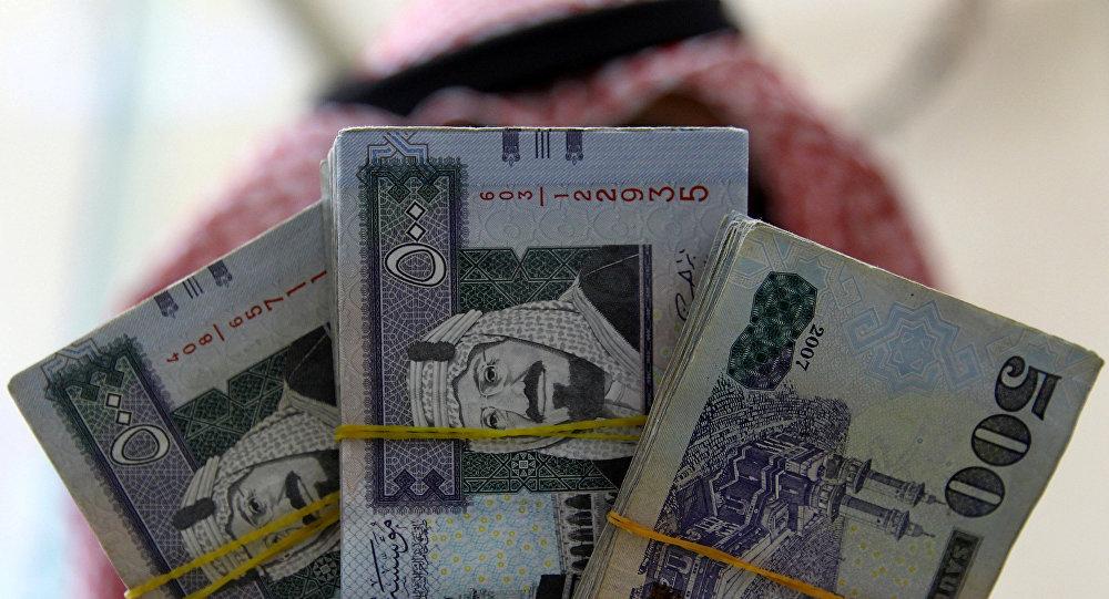 هبوط الريال السعودي بسبب ضغوط تتعرض لها الرياض بشأن قضية خاشقجي