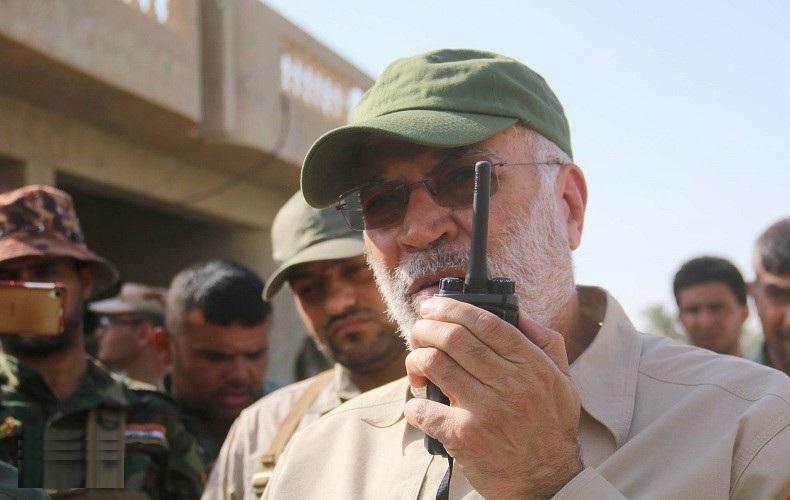 ابو مهدي المهندس يعلق على غلق حسابه في تويتر