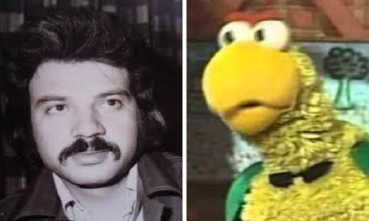 "وفاة فنان سوري أحد نجوم ""افتح يا سمسم"""