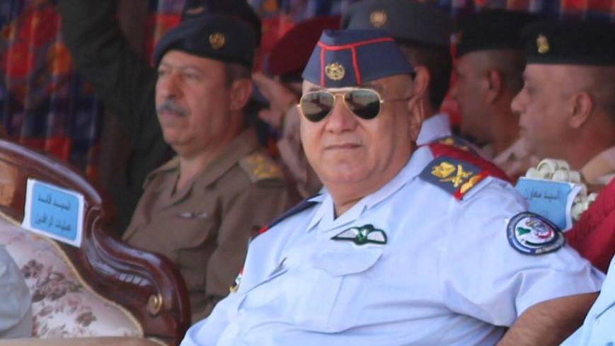 وفاة مسؤول عسكري عراقي كبير في بيروت