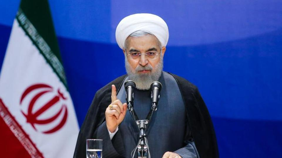 روحاني يتهم واشنطن والرياض بالتنسيق في قضية مقتل خاشقجي