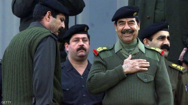 العثور على أحد حراس صدام حسين ميتا بمنزله في تركيا