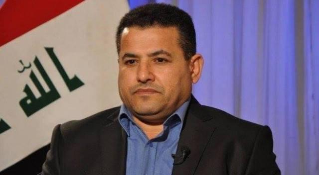 الأعرجي إعادة انتشار داعش قرب الحدود السورية العراقية تحمل إشارات استفهام