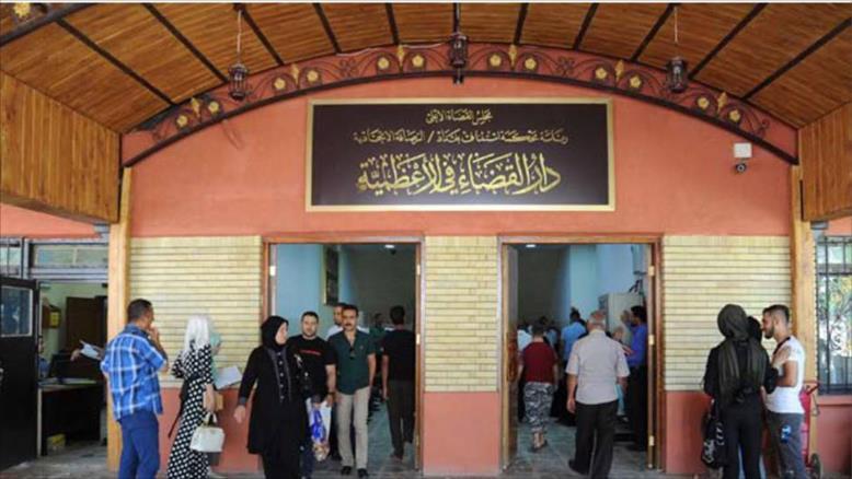 تقرير يرصد تزايدا كبيرا لحالات الطلاق في العراق