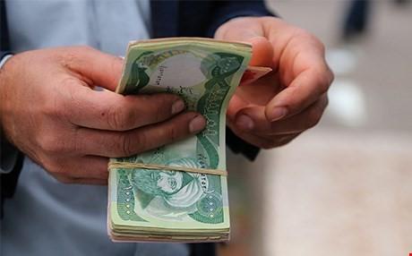 موظفون اتحاديون بكوردستان لم يتسلموا رواتبهم من حكومة العبادي ودعوات لعبد المهدي لصرفها