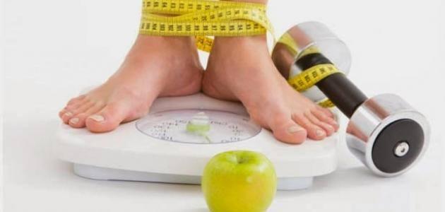 اكتشفي إن كان وزنك مثالي ومناسب مع عمرك!