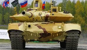 العراق يطوّر آليات عسكريّة استوردها من روسيا