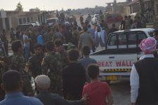 إعادة 150 عائلة إيزيدية لمنازلها في البعاج