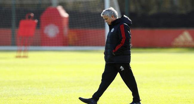 مورينيو يرد على انباء قرب توليه تدريب ريال مدريد