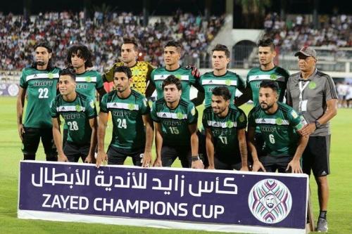 السبت.. قرعة دور الـ16 لكأس الأندية العربية بمشاركة النفط