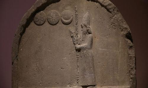 العثور على معبد آشوري قديم شمال العراق