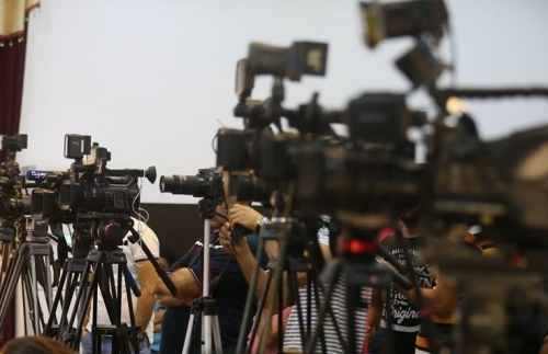 جدل بمقاطعة الإعلام العراقي للبطولة الرباعية