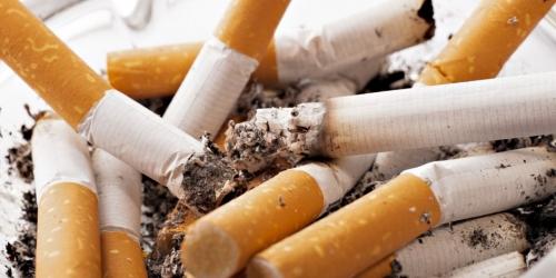 أعقاب السجائر أخطر مما تتوقع!