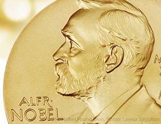 اليوم.. توزيع آخر جوائز نوبل لعام 2018