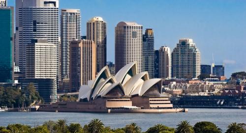 أستراليا توفر وظيفة العمر براتب 140 الف دولار