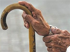 في يومهم العالمي.. إحصائية مهمة عن المسنين في العراق