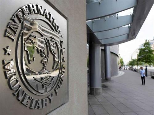 صندوق النقد يخفض توقعاته للنمو الاقتصادي العالمي