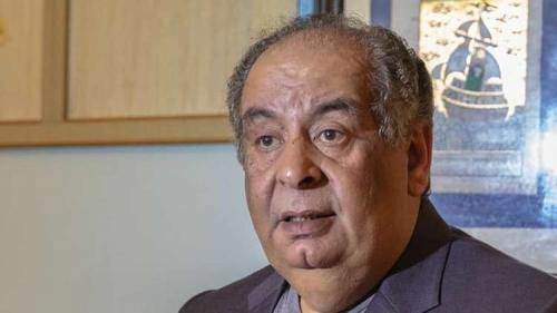 الكاتب المصري زيدان يكشف سبب اعتذاره لزيارة أربيل