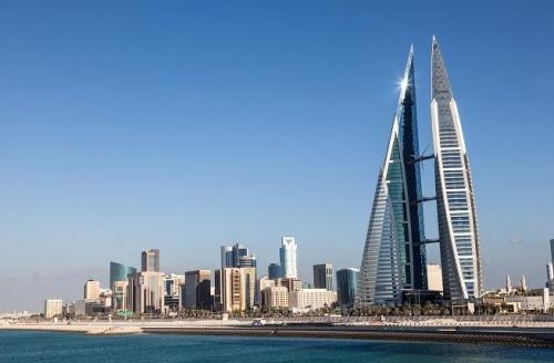 انهيار مبنى في العاصمة البحرينية ووقوع عدد من الإصابات