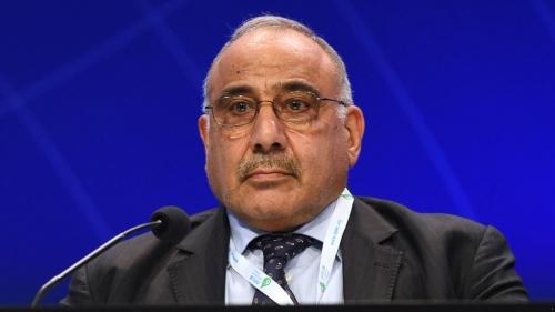 عضو في النصر: على عبد المهدي التحرر من قيود المحاصصة في تشكيل حكومته