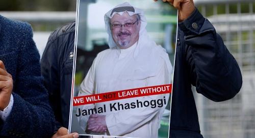 سيناتور أمريكي: أطلعت على معلومات استخبارية سرية تؤكد مقتل خاشقجي