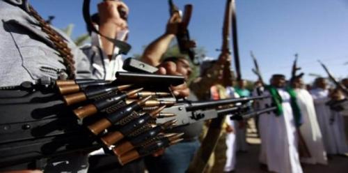 نائب عن النصر: يمكن حصر السلاح بيد الدولة خلال 6 أشهر