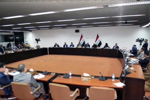 نائب يكشف الخلاف على اللجان النيابية وموعد إعلان كابينة عبد المهدي