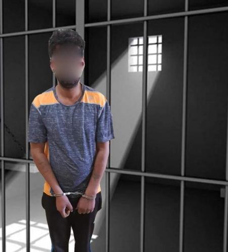 شرطة النجف: القبض على السجين الثالث من الفارين الخمسة