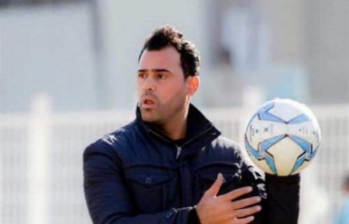 عماد محمد يوضح حقيقة ترشحه وزيراً للشباب