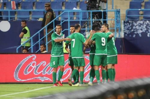 البطولة الرباعية تكشف عن مواهب عراقية