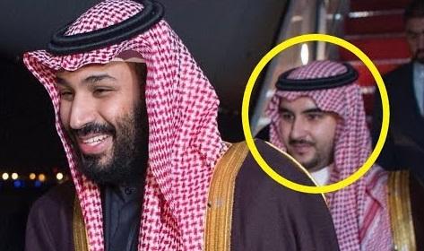 صحيفة فرنسية هيئة البيعة السعودية أجتمعت سراً لتغيير بن سلمان
