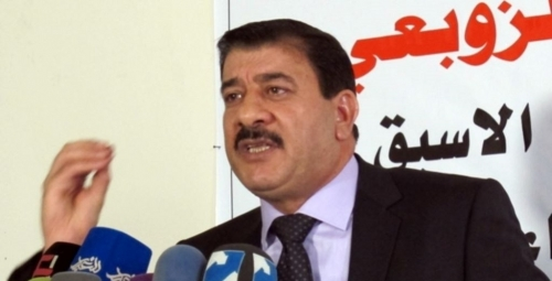 الزوبعي إرضاء عبد المهدي للجميع بتشكيل الحكومة عودة للمربع الأول