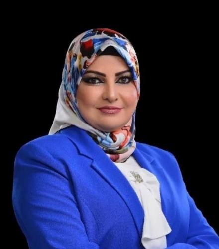 نائبة عن النصر جهات مشبوهة تدير مفاوضات تشكيل الحكومة لتسلم مناصب وزارية