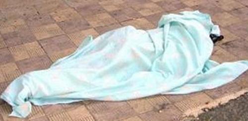 العثور على جثة فتاة قرب مكب نفايات في الناصرية