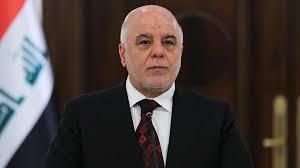 حيدر العبادي أصبح رئيس وزراء سابق