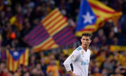 بالدليل ريال مدريد أفضل في الكلاسيكو بدون رونالدو