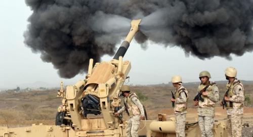 أمريكا تدعو الى وقف إطلاق النار في اليمن خلال 30 يوماً