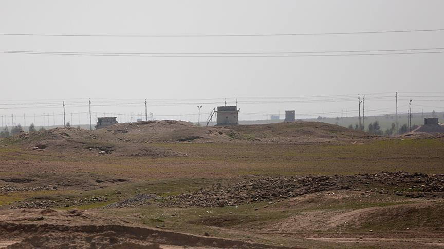 حداد يؤكد بدء الحكومة العراقية بتطبيع الاوضاع في قضاء متنازع عليه