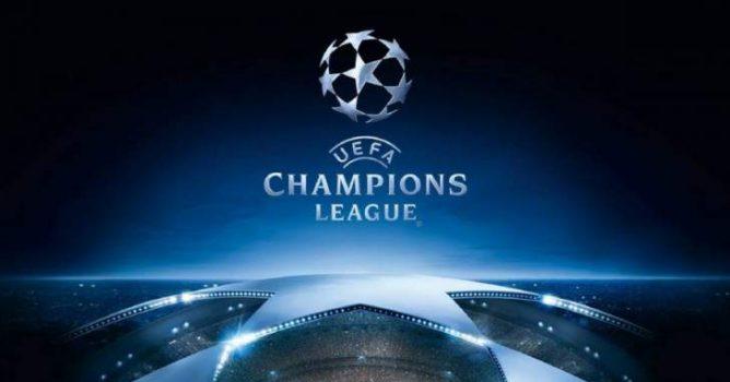 مباريات الجولة الرابعة من دوري الأبطال