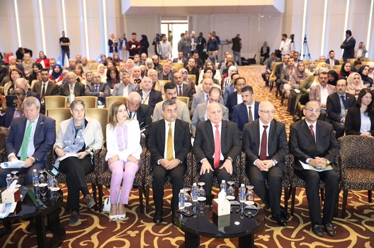 وزارة التخطيط العراقية تطلق نتائج المسح العنقودي متعدد المؤشرات الجولة السادسة لسنة 2018 في العراق