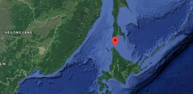 اختفاء جزيرة يابانية بالكامل يثير القلق في البلاد